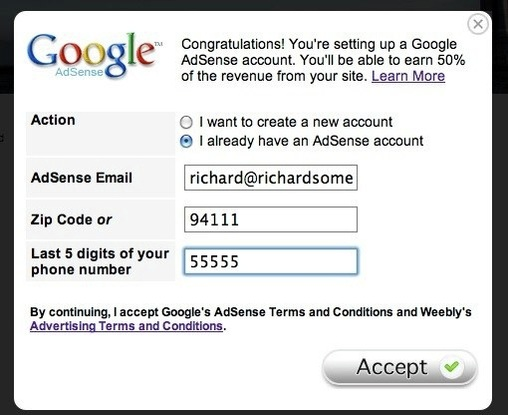How can you increase money in adsense